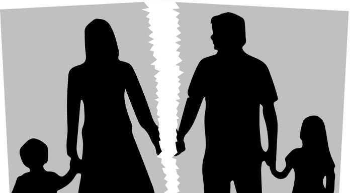 הסדרי ראייה וטיפים להורים שילדיהם מתגרשים
