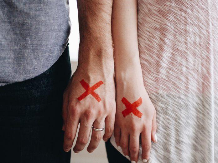 בניית אסטרטגיית גירושין