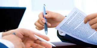 ניסוח ועריכת הסכם גירושין